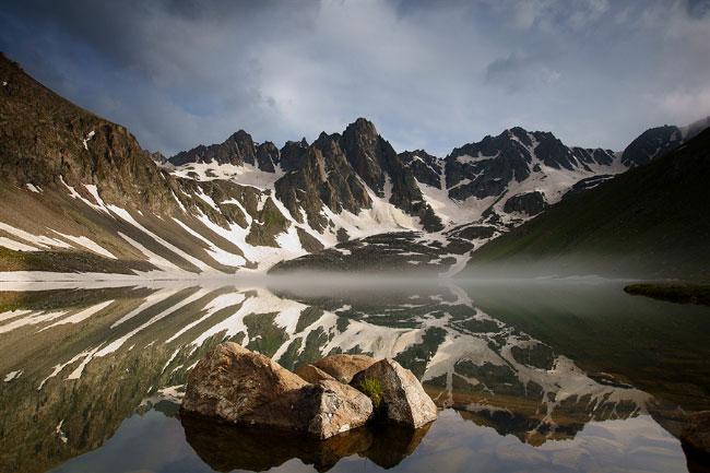 Gogi-Lake