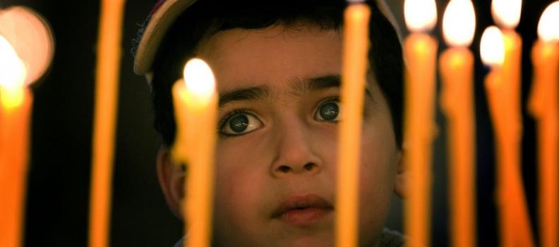 """Отрывок из рассказа Уильяма Сарояна «Кафе Аракс»: """"Должны ли наши дети быть армянами? """""""