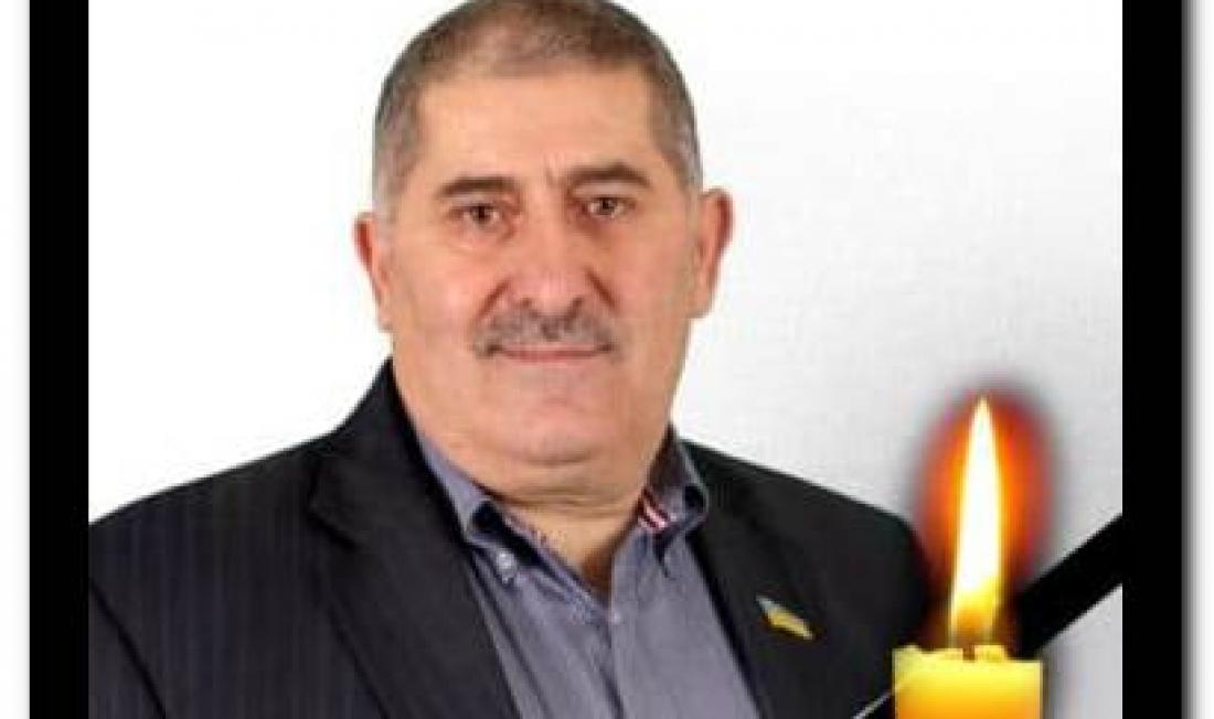 НКАУ выражает соболезнования родным и коллегам Артема Ердаларяна