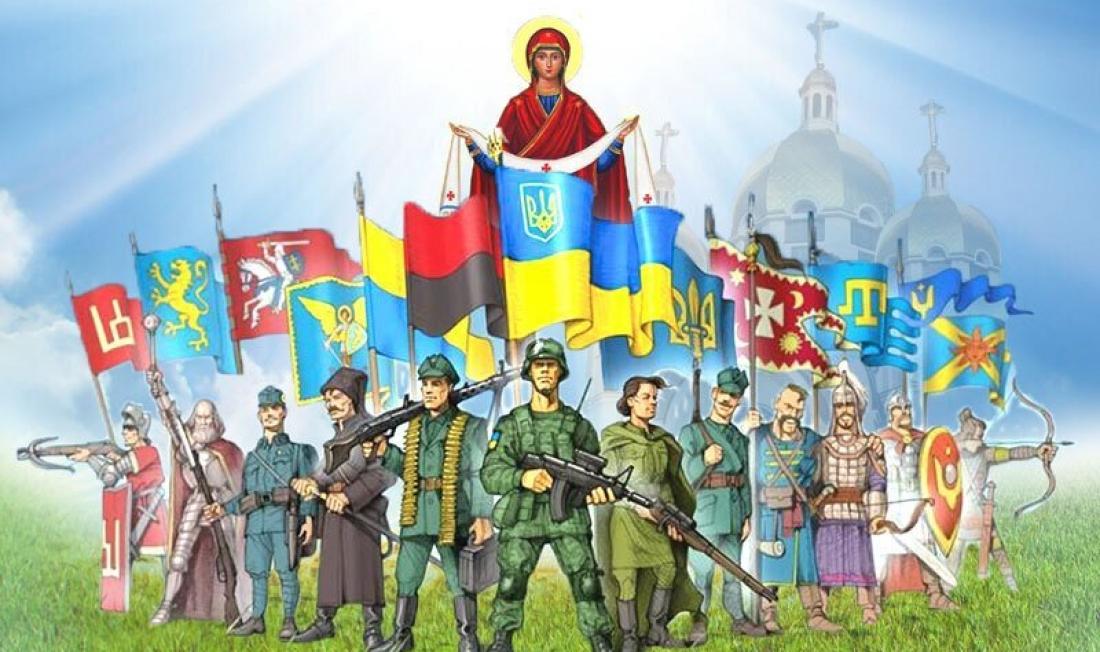 Поздравление Президента НКАУ с праздником Покрова