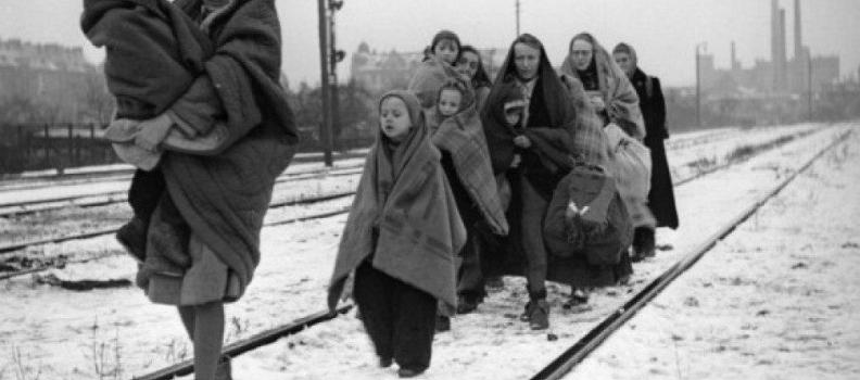 27 июня – День депортации из Крыма армян, греков и болгар