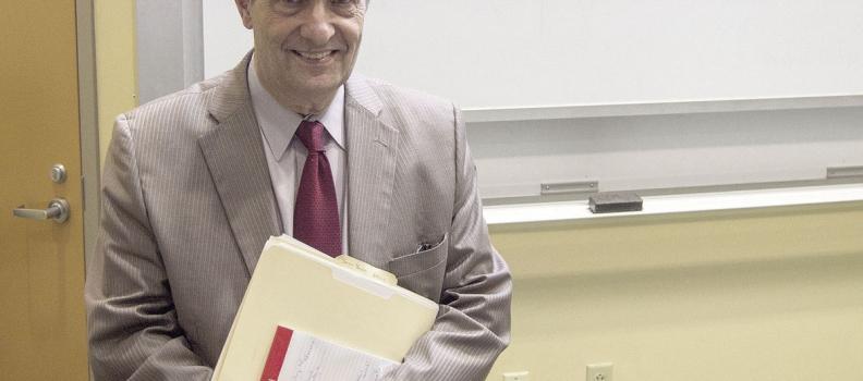 Армянин из Швейцарии Эммануэль Чивиджян помог наследникам жертв Холокоста получить деньги из швейцарских банков.