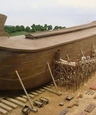 В Армении будет построен культурно-исторический, научно-образовательный комплекс «Ноев Ковчег»
