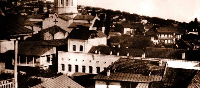 Армянский театр Шуши XIX века: история создания и становления