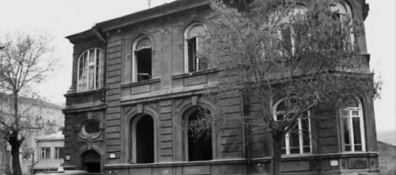 Уроки истории: eреванский лимонад Хачатура Гиланяна