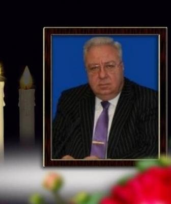 Ушёл из жизни бывший спикер Национального Собрания РА, бывший посол Армении в Украине Армен Хачатрян