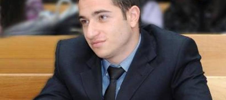 Национальный конгресс армян Украины поздравляет Мхитара Айрапетяна с назначением на должность министра Диаспоры Республики Армении