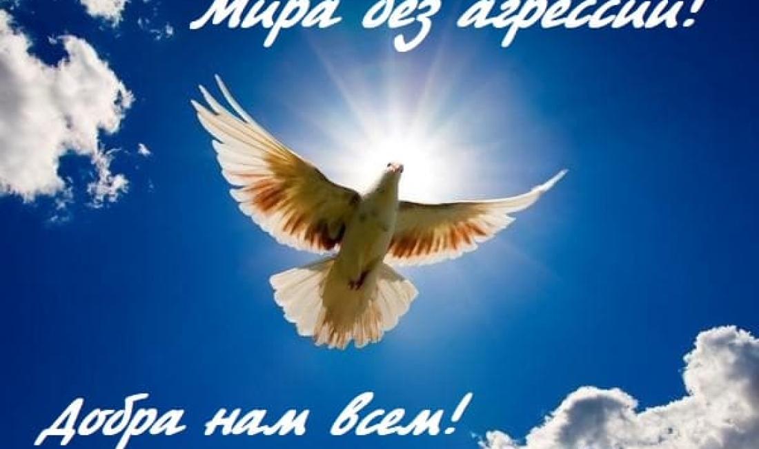 Обращение Президента НКАУ Ашота Аванесяна