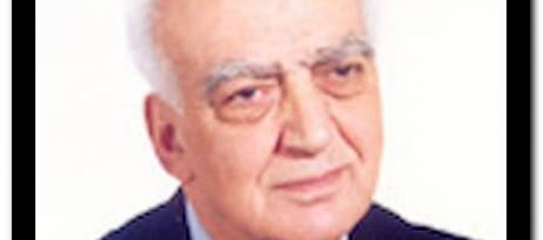 Скоропостижно скончался доктор медицинских наук, профессор Даниелян Э.Е.
