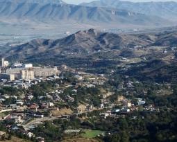 Президент НКАУ Ашот Аванесян про обострение конфликта в Нагорном Карабахе