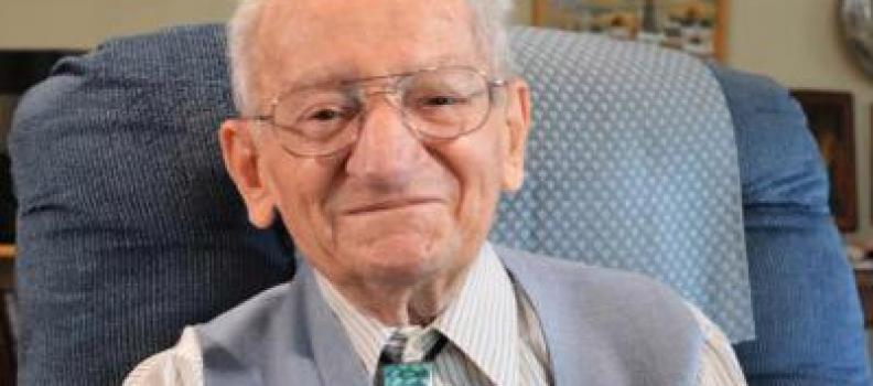 Учёный Нерсес Крикорян – один из разработчиков ядерной программы США