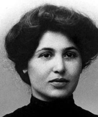 Забел Есаян. Судьба армянской поэтессы и прозаика