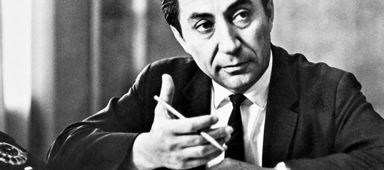 """""""Это твой город. Город — это ты"""": Григорий Асратян, глава администрации Еревана 1962-1975 гг."""