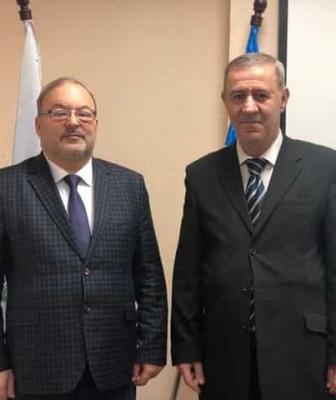 Поздравляем вице-президента НКАУ Валерия Степаняна